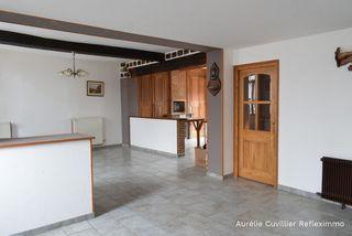 Maison SOLRE LE CHATEAU 185 m² ()