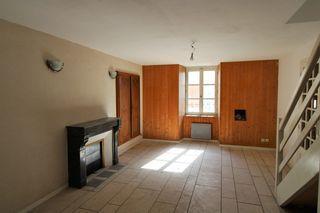 Maison de village MALLIEVRE 70 m² ()