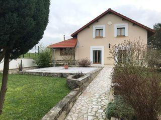 Maison individuelle CHANCENAY 155 m² ()