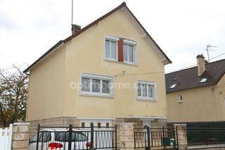 Maison BRUYERES SUR OISE 97 m² ()