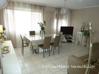 Appartement SARCELLES 80 m² ()