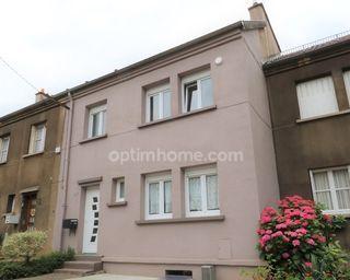 Maison mitoyenne AUDUN LE TICHE 100 m² ()