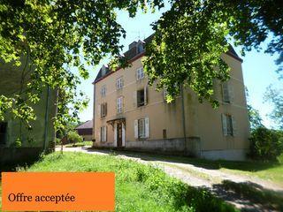 Maison de maître NEUVY GRANDCHAMP 400 m² ()