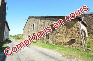 Maison de village LAMOUILLY 175 m² ()