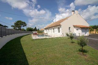 Maison individuelle GUJAN MESTRAS 151 m² ()