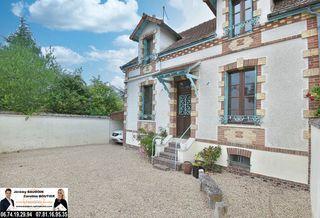 Maison NOGENT LE ROI 100 m² ()