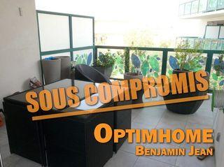 Appartement SERIGNAN 51 m² ()