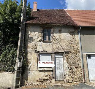 Maison de ville DUN LE PALESTEL 56 m² ()