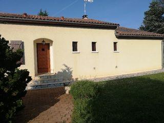 Maison individuelle CHAZELLES 107 m² ()