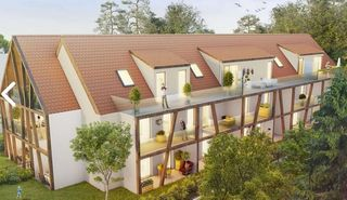 Appartement LA WANTZENAU 80 m² ()
