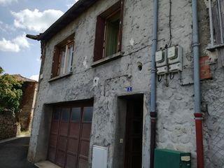Maison ISSOIRE 70 m² ()