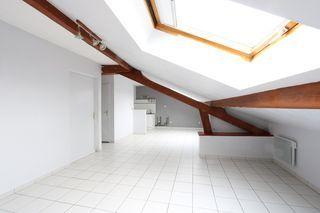 Appartement en résidence OEUTRANGE 50 m² ()