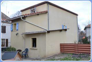 Maison individuelle JOZE 115 m² ()