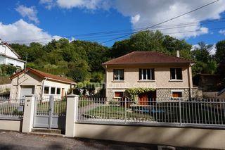Maison individuelle BAR LE DUC 86 m² ()