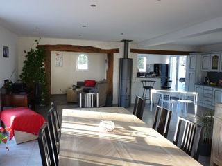Maison individuelle CHATEAU D'OLONNE 109 m² ()