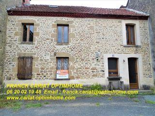 Maison de village LE DOGNON 135 m² ()