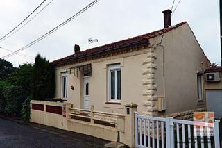 Maison à rénover CARCASSONNE 70 m² ()