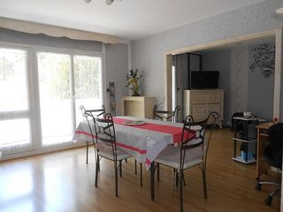 Appartement BOURG EN BRESSE 86 m² ()