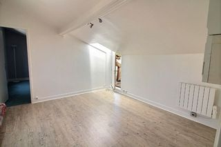 Appartement CARRIERES SOUS POISSY 38 m² ()