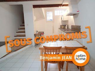 Maison SERIGNAN 55 m² ()