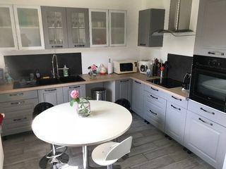Maison plain-pied SAINT DIZIER 118 m² ()