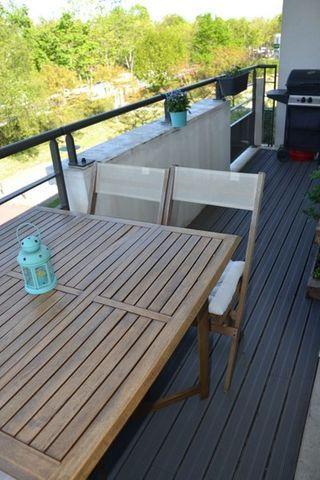 Appartement ELANCOURT 62 m² ()