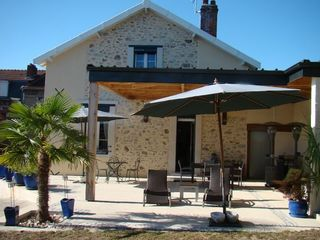Maison en pierre LIMOGES 125 m² ()