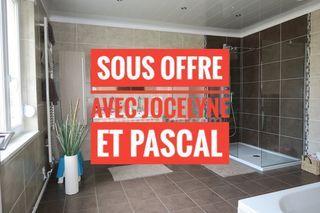 Maison individuelle SAULNES 125 m² ()