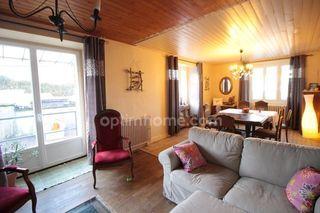 Maison individuelle PRAUTHOY 204 m² ()