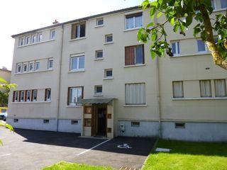 Appartement LA FERTE SOUS JOUARRE 63 m² ()