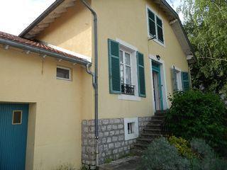Maison de ville LUNEVILLE 130 m² ()