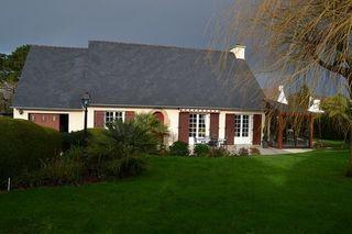 Maison PLOUGASNOU 118 m² ()