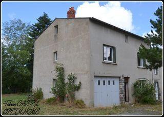 Maison LOUBEYRAT 112 m² ()