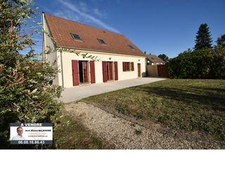 Maison DAMMARIE 138 m² ()