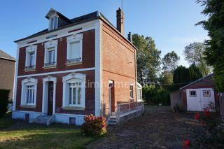 Maison de caractère AULT 120 m² ()