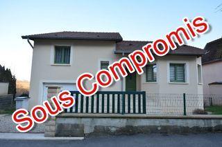 Maison individuelle LONGUYON 125 m² ()