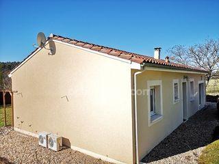 Maison plain-pied PERIGUEUX 85 m² ()