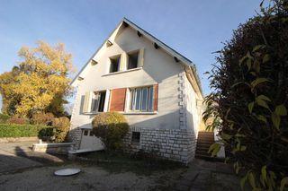 Maison individuelle ASNIERES LES DIJON 110 m² ()