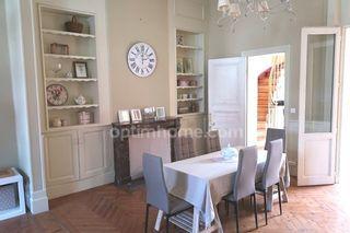 Maison bourgeoise ABBEVILLE 162 m² ()