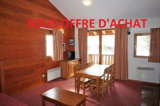 Appartement en résidence VALFREJUS 41 m² ()