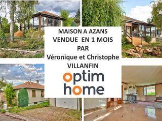 Maison DOLE 115 m² ()