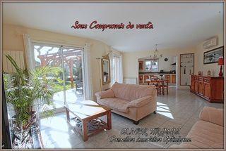 Maison plain-pied VILLESEQUELANDE 100 m² ()