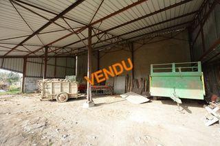 Propriété agricole STENAY 1 m² ()