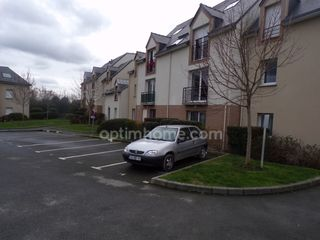Appartement en résidence DINARD 44 m² ()