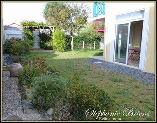 Appartement en rez-de-jardin PAU 68 m² ()