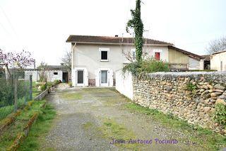 Maison CAZERES 105 m² ()