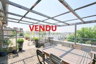 Appartement en résidence ARGENTEUIL 90 m² ()