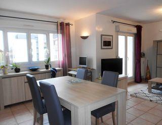 Appartement en résidence SAINT MAX 72 m² ()