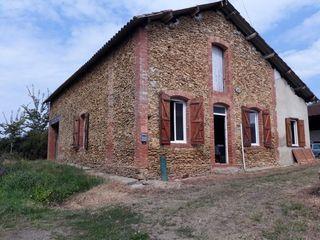 Maison à rénover HONTANX 65 m² ()