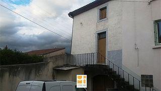 Maison de village VERTAIZON 130 m² ()